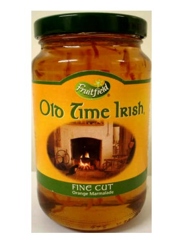 Fruitfield Old Time Irish Fine Cut Orange Marmalade